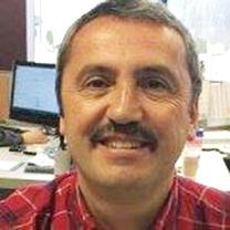 Ahmet Kumas