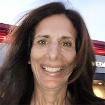 Maria Sotiros