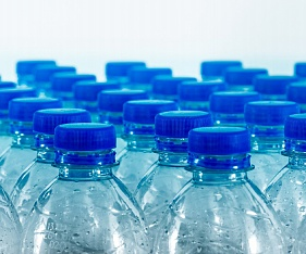 Buy 5 Get 1 Free Bottled Water